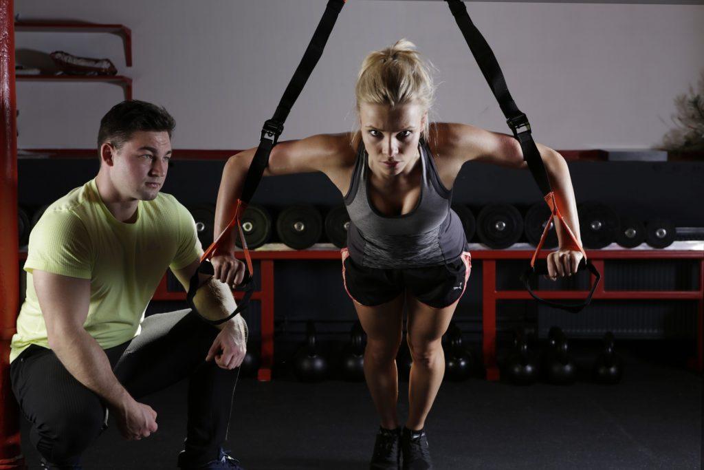 coach sportif-coach chez vous-perte de poids-renforcement musculaire