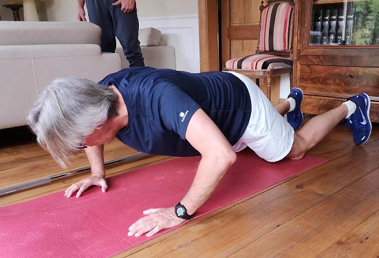 coach sportif-perte de poids-renforcement musculaire-domicile