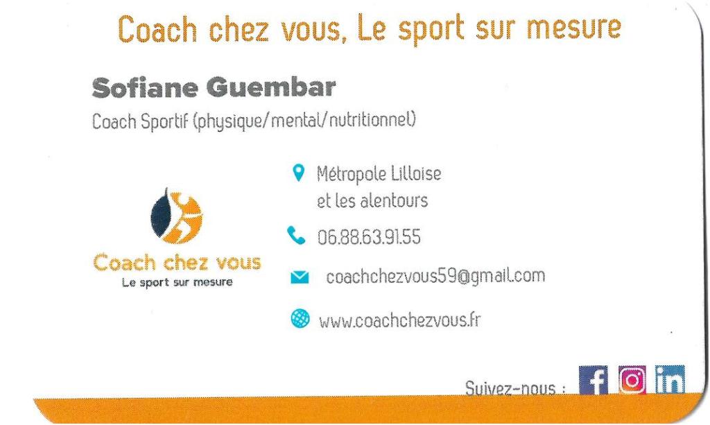 carte de visite-coach chez vous-coach sportif