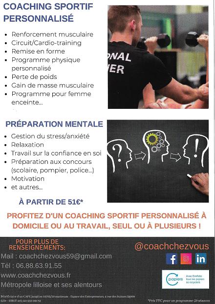 flyer verso-coach chez vous-coach sportif